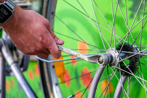 How to Start a Bike Repair Shop