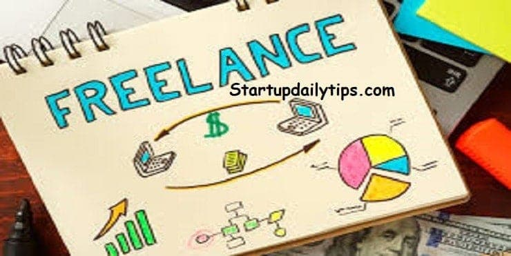 freelance business ideas