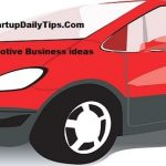 Top 40 Profitable Automotive & Car Related Business ideas for 2019