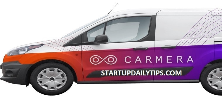 Carmera Raises $20 Million in a Series B Funding