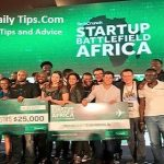 Apply for Techcrunch Startup Battlefield Africa 2018 within 48 hours