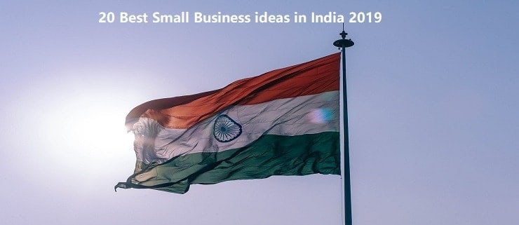business ideas india 2019