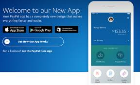 "PayPal launches ""Paypal for Business"" App for Indian Freelancers"