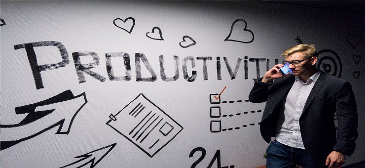 7 PRODUCTIVITY HABITS OF SUCCESSFUL STARTUP FOUNDERS
