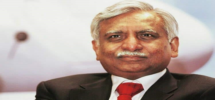 Naresh Goyal Biography