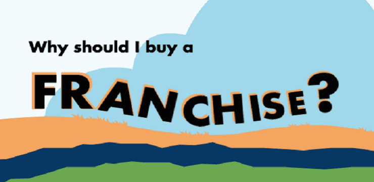 why buy a franchise business