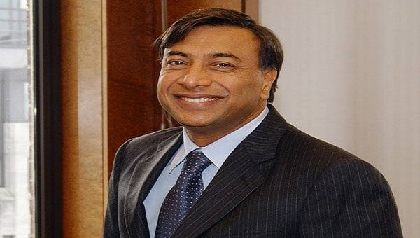Lakshmi Niwas Mittal biography