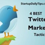 The Best Twitter Marketing Tactics for Startups