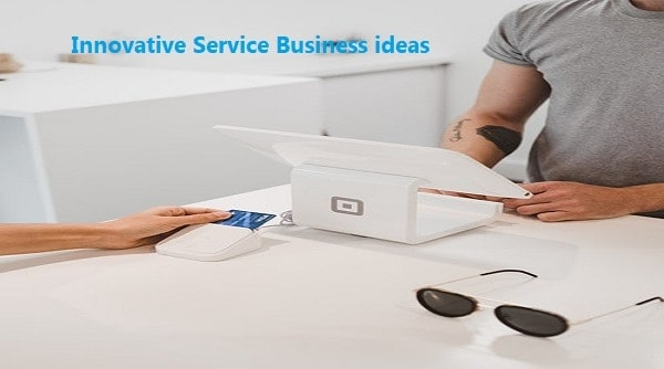 Service Business ideas